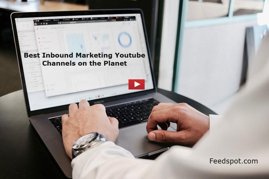 Inbound Marketing Youtube Channels
