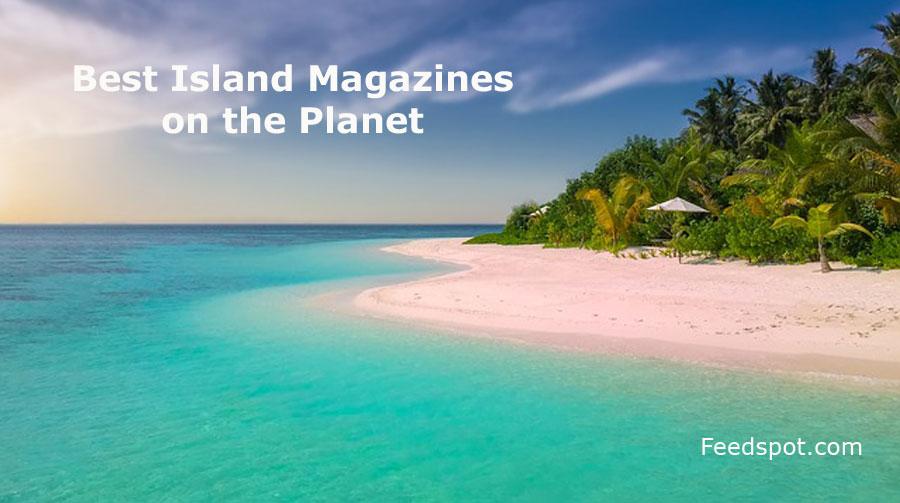 Island Magazines