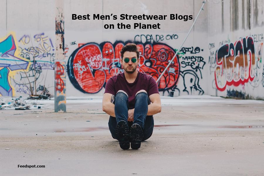 Men's Streetwear
