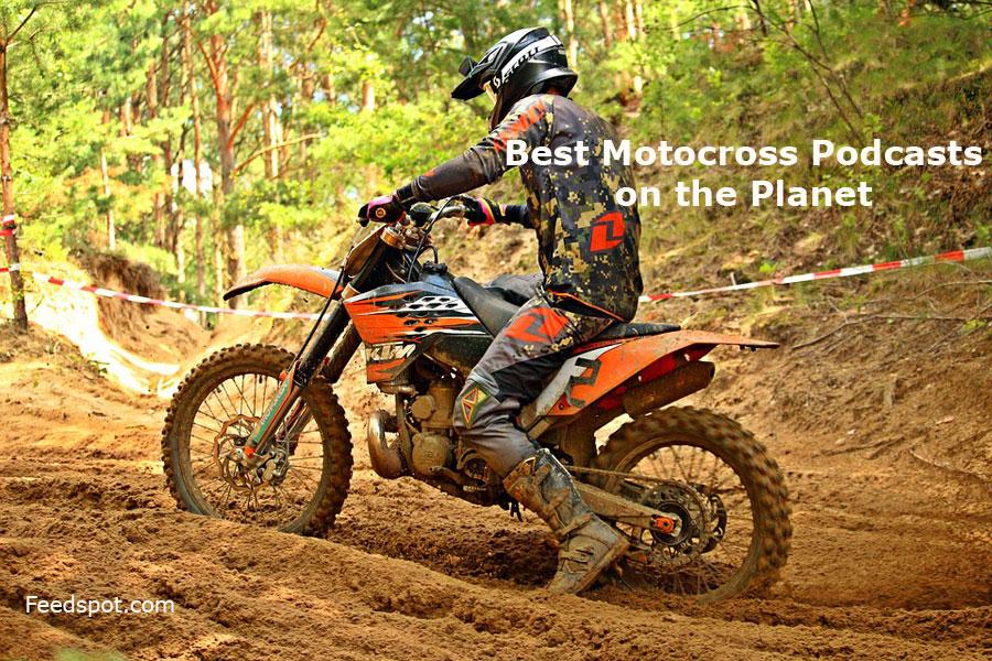 Motocross Podcasts