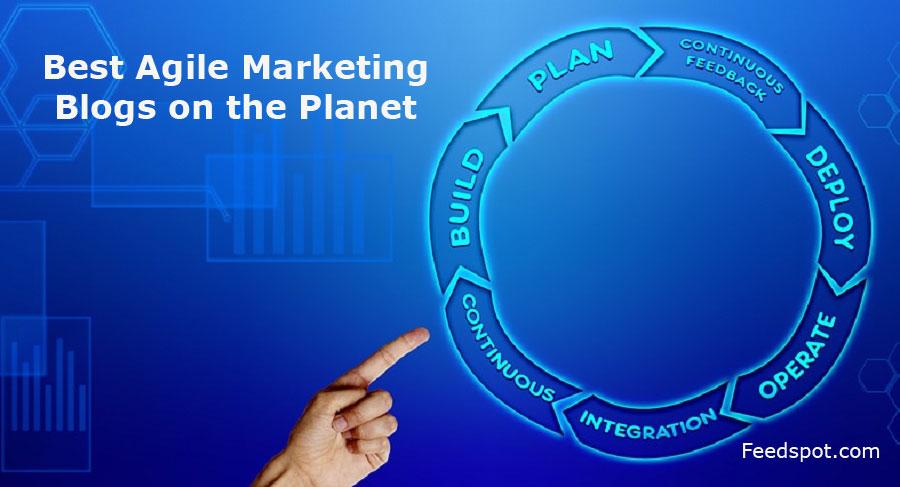 Agile Marketing Blogs