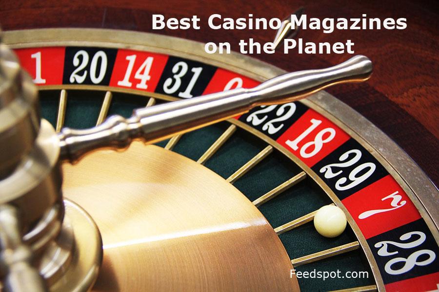 Casino Magazines
