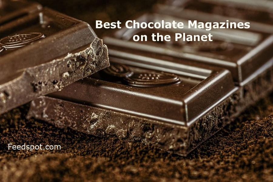 Chocolate Magazines