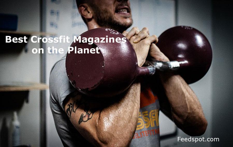Crossfit Magazines