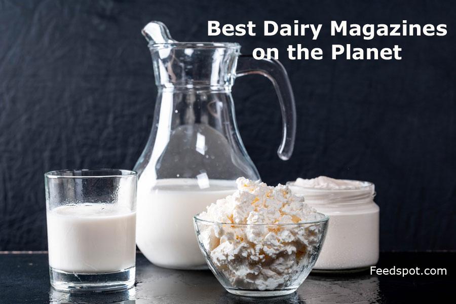 Dairy Magazines