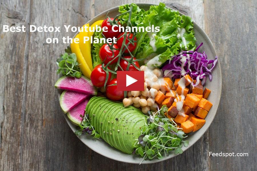 Detox Youtube Channels