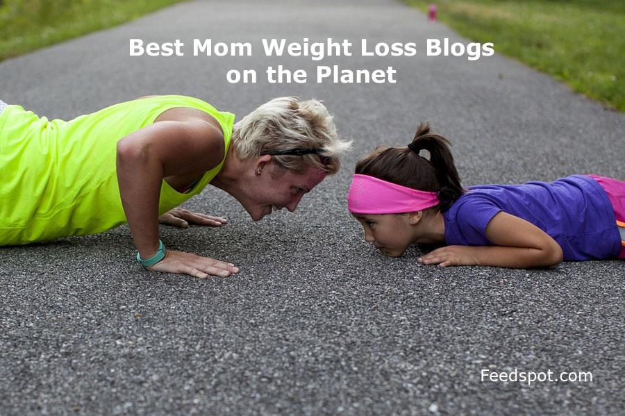 Mom Weight Loss Blogs