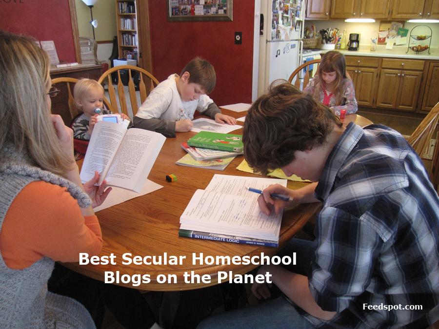 Secular Homeschool