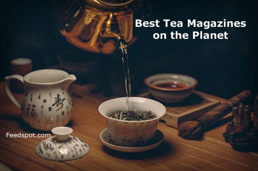Tea Magazines