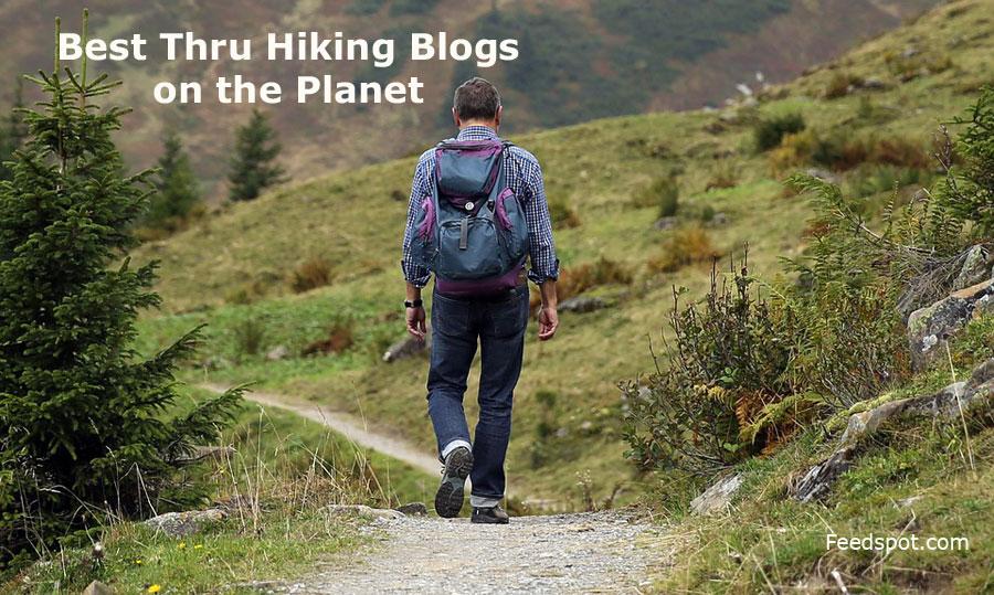 Thru Hiking Blogs