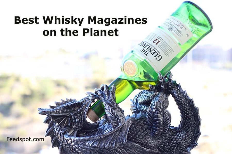 Whisky Magazines