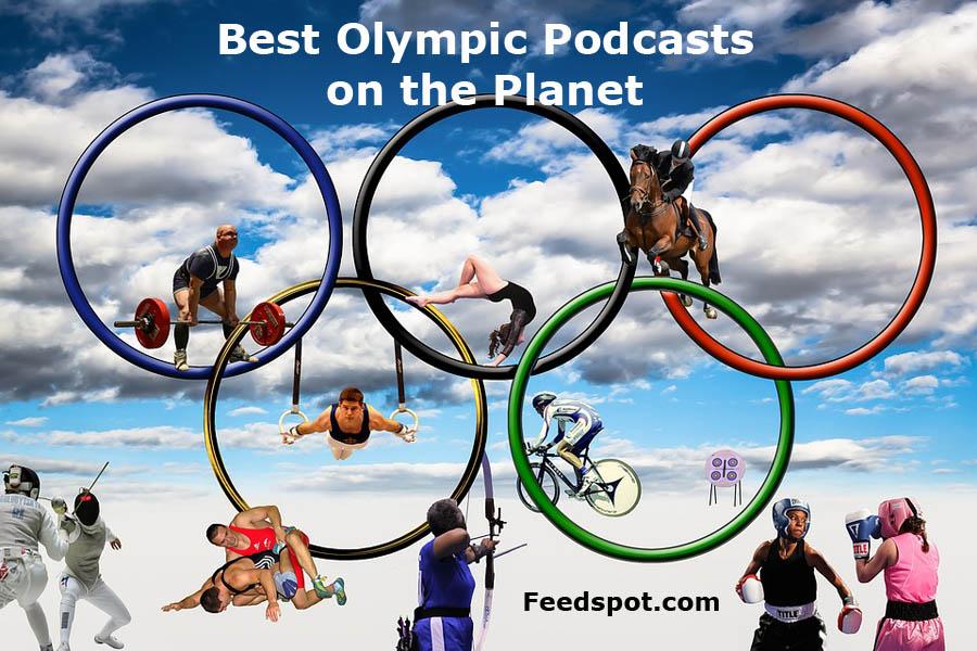 Olympics Podcast