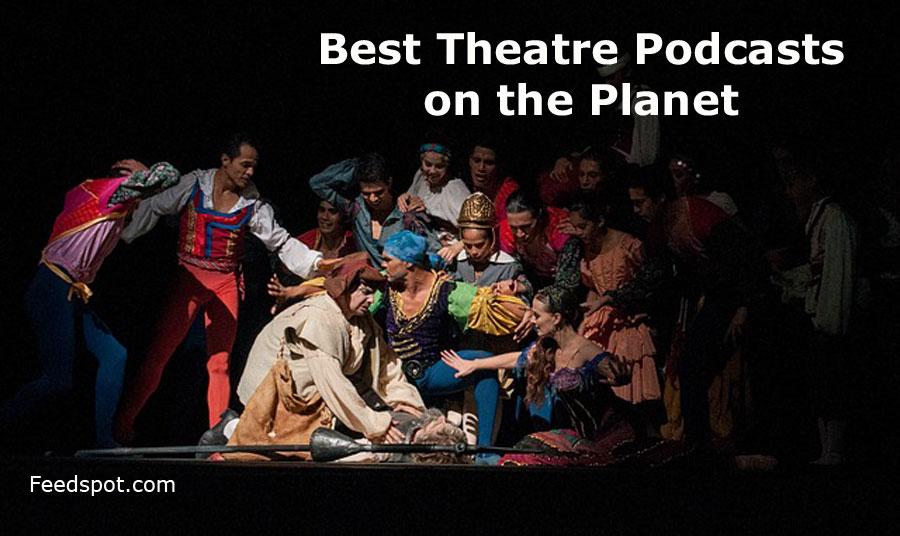 Theatre Podcasts