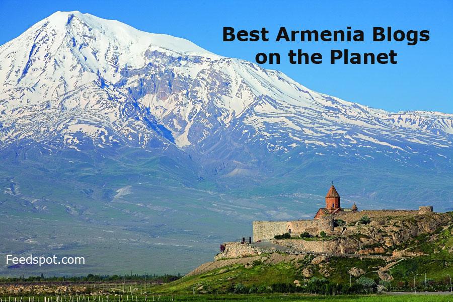 Armenia Blogs