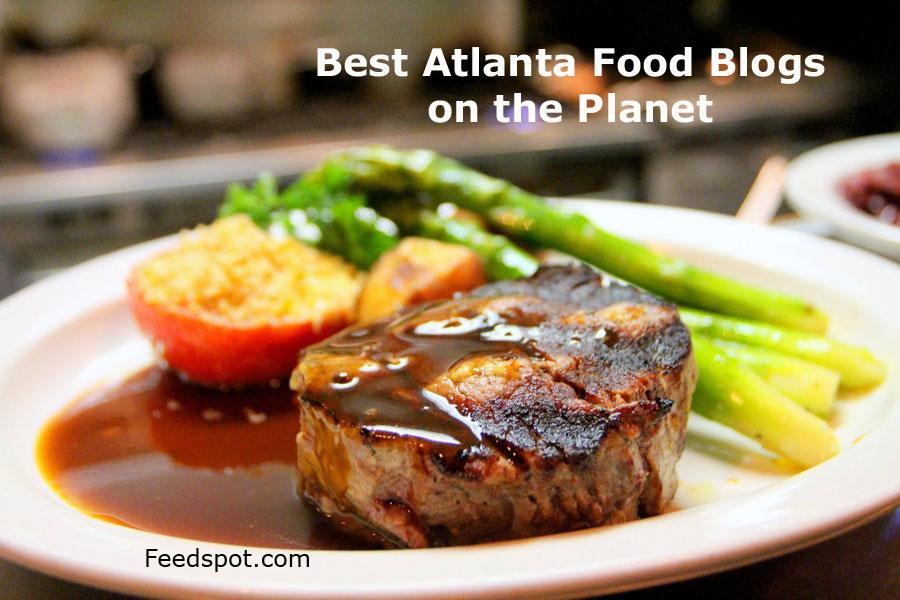 Atlanta Food Blogs