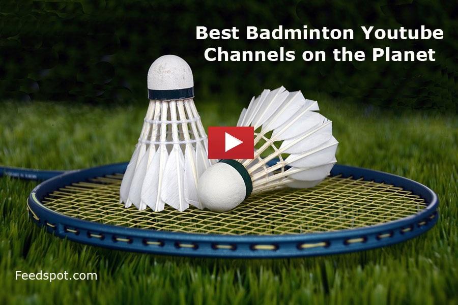 Badminton Youtube Channels