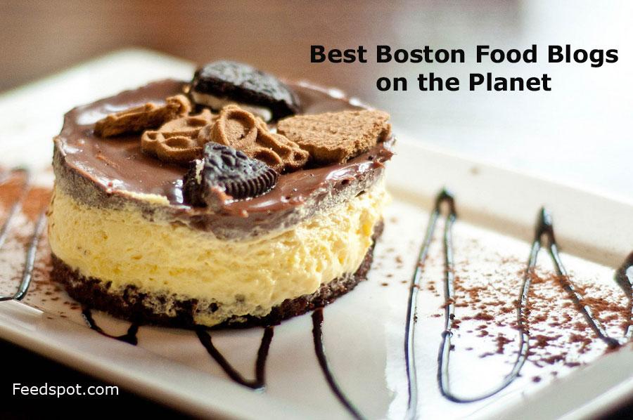 Boston Food Blogs