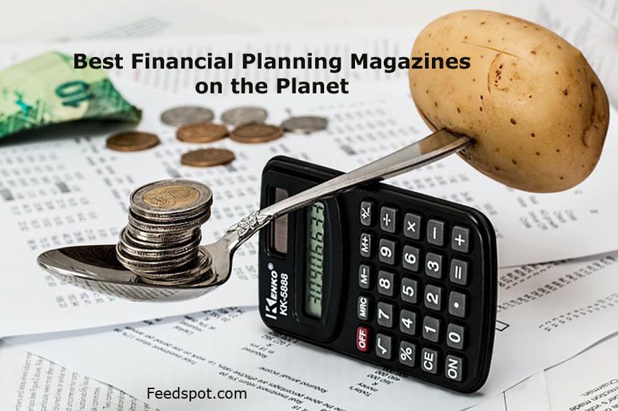 Financial Planning Magazines