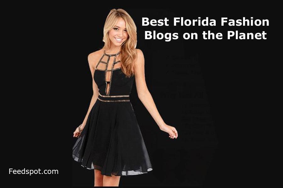 Florida Fashion Blogs