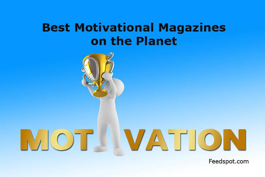 Motivational Magazines