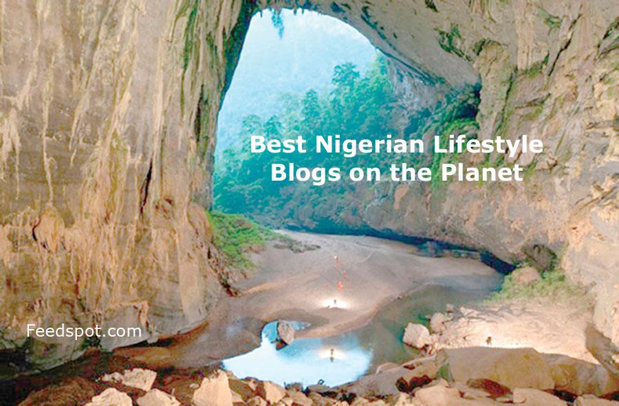 Nigerian Lifestyle Blogs
