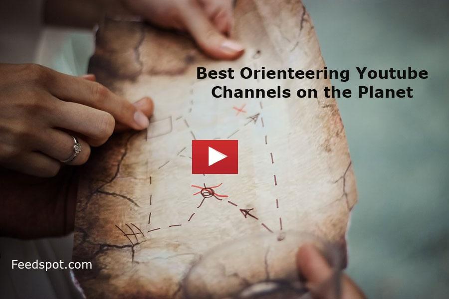 Orienteering Youtube Channels