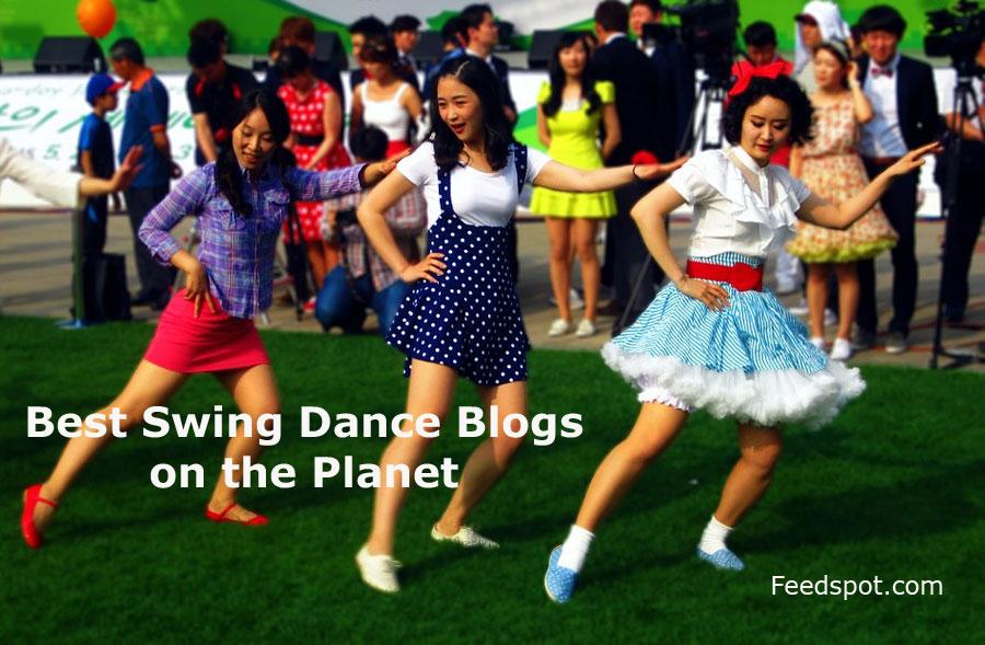 Swing Dance Blogs