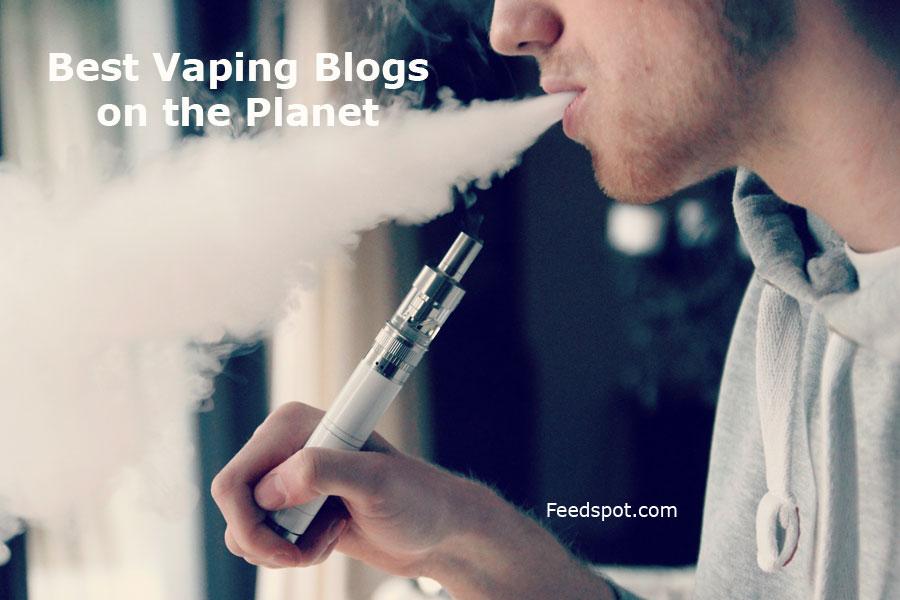 Vaping Blogs