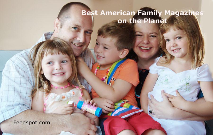 American Family Magazines