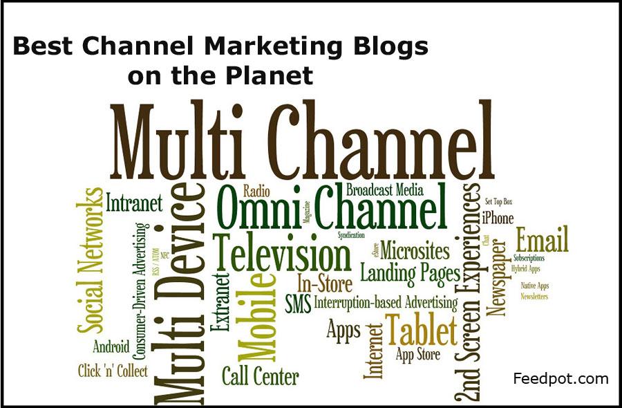 Channel Marketing Blogs