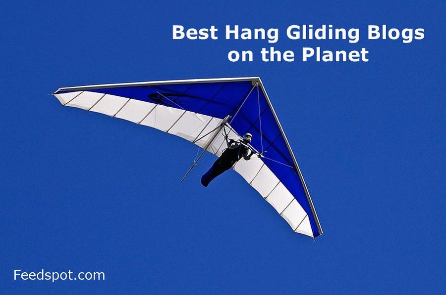 Hang Gliding Blogs