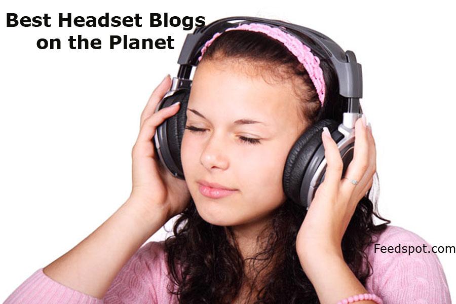 Headset Blogs