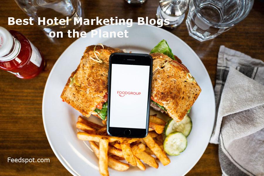 Hotel Marketing Blogs