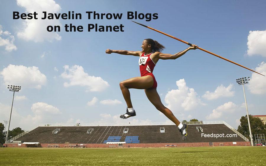 Javelin Throw Blogs