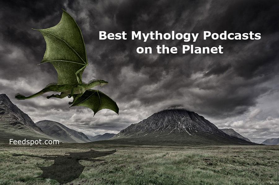 Mythology Podcasts