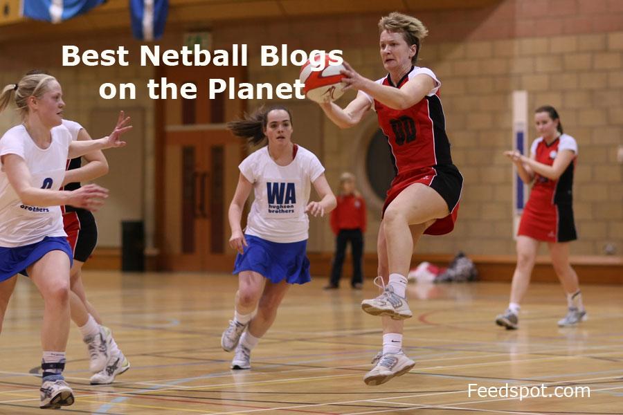 Netball Blogs