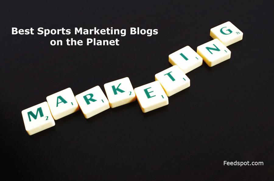Sports Marketing Blogs