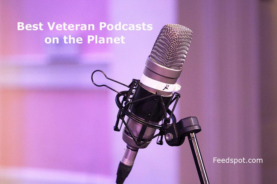 Veteran Podcasts