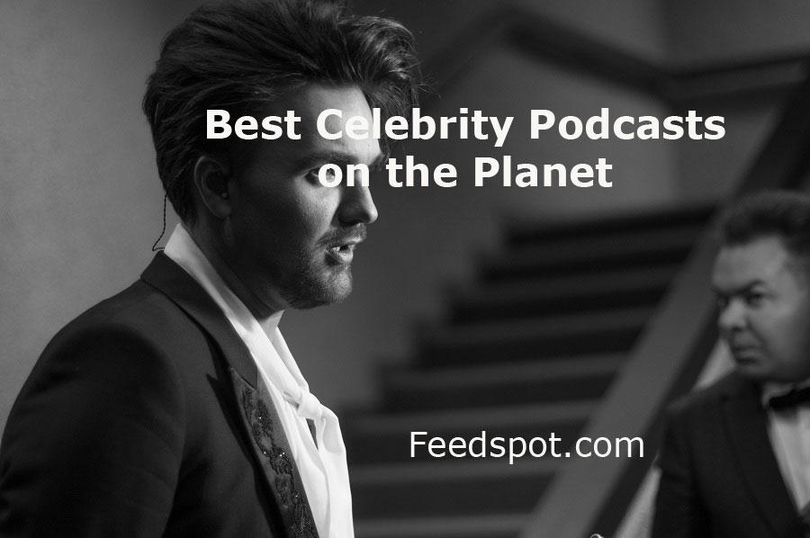 Celebrity Podcasts