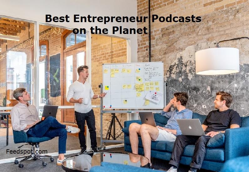 Entrepreneur Podcasts