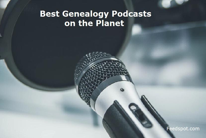 Genealogy Podcasts