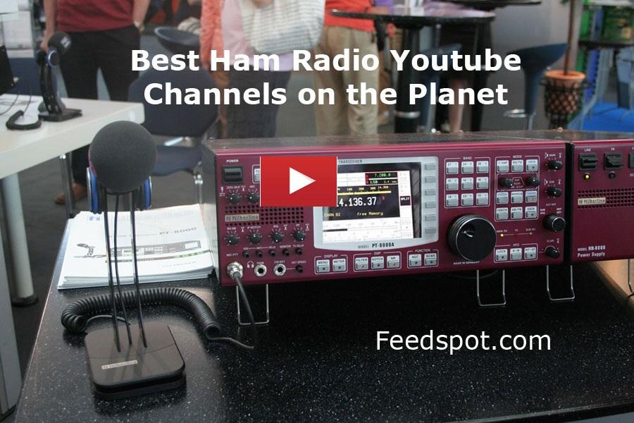 Ham Radio Youtube Channels