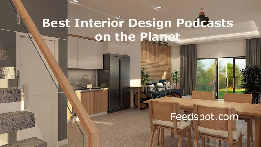 Interior Design Podcasts