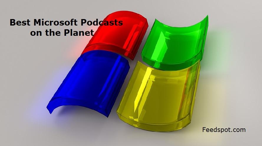 Microsoft Podcasts