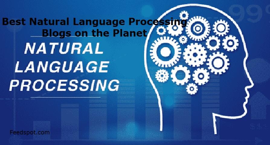 Natural Language Processing Blogs