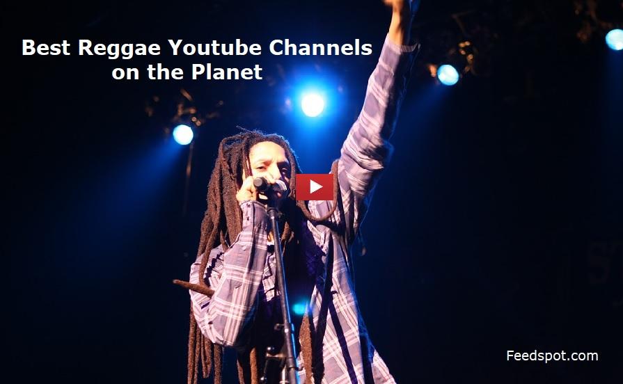 Reggae Youtube Channels