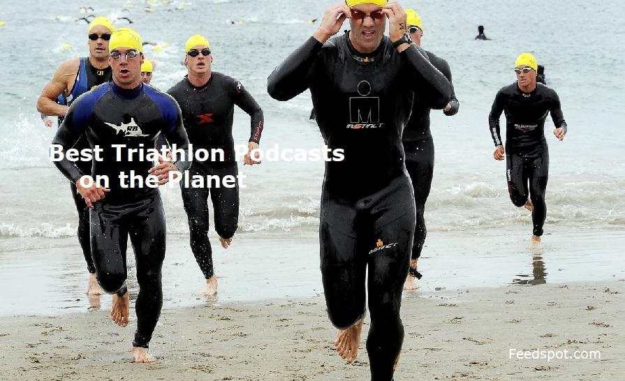 Triathlon Podcasts
