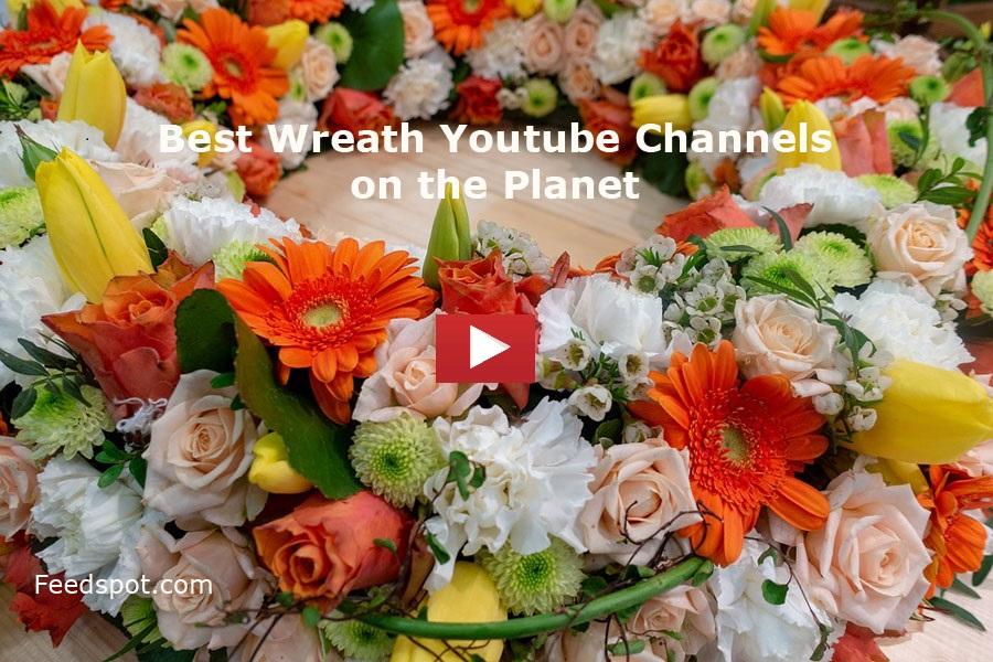 Wreath Youtube Channels