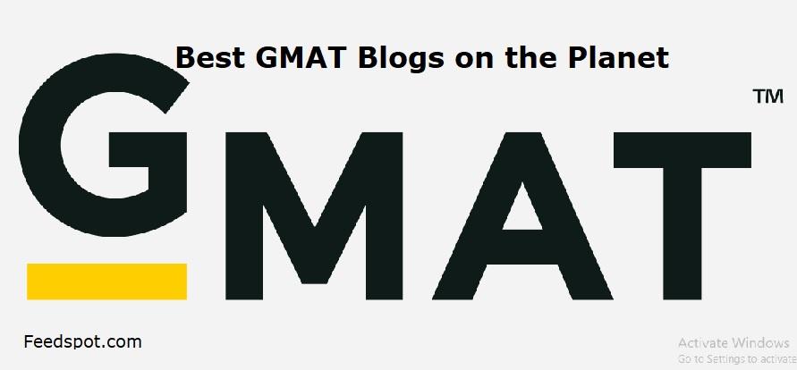 GMAT Blogs