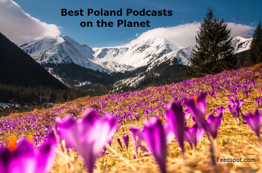 Poland Podcasts